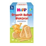 Hipp Organik Bebek Bisküvisi 15 g