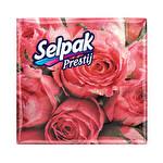 Selpak Collection Peçete (Gülbeyaz)