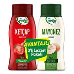 Pınar İkili Set Ketçap 420 g Mayonez 350 g
