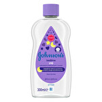 Johnson Baby Bedtime Yağ 300 ml