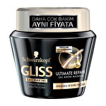 Gliss Bakım Maskesi Ultimate Repair 200 ml