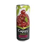 Cappy Vişne Kutu 330 ml