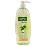 Komili Bebek Şampuan Kremli 750 ml