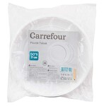 Carrefour 50'li Tabak 20 cm