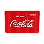 Coca Cola 8*250 ml