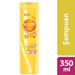 Elidor Şampuan Nemlendirici Yumuşak Ve İpeksi Bakım 350 ml