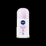 Nivea Double Effect Mor Düşler Roll-On Deodorant 50Ml Kadın
