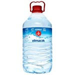 Elmacık Su 5 lt