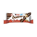 Ferrero Kinder Bueno 43 G