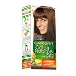 Garnier Colors Natural  6,25 Kestane Kahve