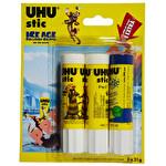 Uhu Stick Yapıştırıcı 2+1 21 G