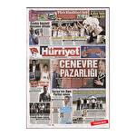 Hürriyet Hafta Sonu İstanbul İzmir Ankara