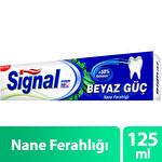 Signal Beyaz Güç 125 ml