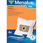 Menalux 2306 Süpürge Torbası