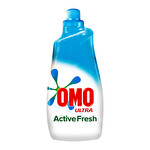 Omo Ultra Active Fresh Sıvı 1400Ml