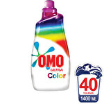 Omo Ultra Color Sıvı 1400Ml