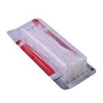 Kablo Bağı 140*2,5 mm Beyaz 10 Adet