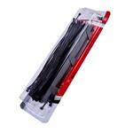 Kablo Bağı 200*2.5 mm 100 Adet Siyah