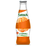 Sırma C Vitaminli Mandalina 200 ml