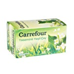 Carrefour Yaseminli Yeşil Çay 2*20 g