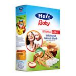 Hero Baby Sütlü Peynirli Pekmezli 8 Tahıllı 250 g