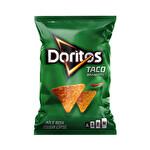Doritos Taco Baharat Çeşnili Mısır Cipsi Aile Boy 82 g
