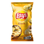 Lay's Klasik Sade Patates Cipsi Aile Boy 61 gr