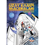 De-Uzay Kampı Maceraları