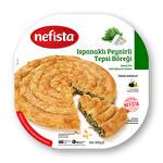 Nefista Ispanaklı Peynirli Borek 800 g