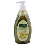 Pam Sıvı Sabun Aloevera 400 ml