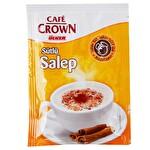 Cafe Crown Toz Salep 18,5 G
