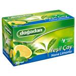 Doğadan Yeşil Çay Nane-Limon 20*2 g