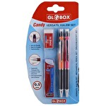 Globox 0.5 Versatil Kalem Set
