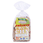 Müsli Farm Organik Crunchy Meyveli Çıtır Müsli 400 G