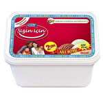 Sizin İçin Kakao-Vanilya-Antep Dondurma 2 Lt