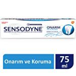 Sensodyne Onarım ve Koruma Diş Macunu 75 ml