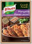 Knorr Fırında Tavuk Çeşnisi Mangal 37 g