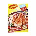 Maggi Acılı Baharatlı Tavuk Çeşnisi Fırın Torbalı