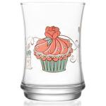 Lune Su Bardağı Cupcake