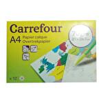 Carrefour A4 12'li Resim Kağıdı 21x30