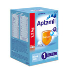 Aptamil 1 Bebek sütü 1200Gr