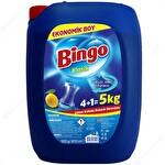 Bingo Bulaşık Sıvı 5 kg