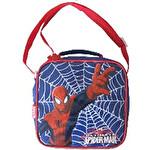 Spiderman Beslenme Çantası 23 CM