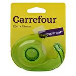 Carrefour Şeffaf Kesicili Bant