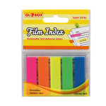 Globox Film İndex 5*12*45