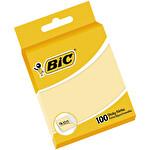 Bic Not Defteri Düz 76X76 100 Yaprak