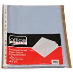 Office Time 100'lü Poşet Dosya