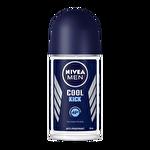 Nivea Cool Kıck Roll-On Deodorant 50 ml Erkek