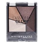 Maybelline New York Ombretto Quaddiam Diamond Glow 4 Lü Far