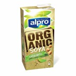 Alpro Soya İçeceği Organik 1 lt
